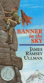 Banner in the Sky by James Ramsey Ullman