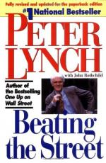 Beating the Street by Peter Lynch (director)