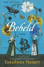Beheld by TaraShea Nesbit