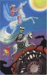 Behold a Pale Horse by William Cooper (novelist)