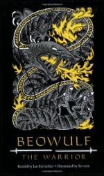 Beowulf the Warrior by Ian Serraillier