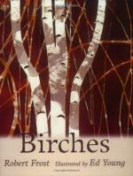 Birches by Robert Frost