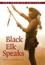Black Elk Speaks by John Neihardt