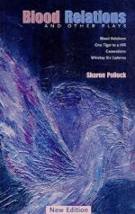Blood Relations by Sharon Pollock