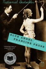 Blue Angel by Francine Prose