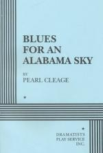 Blues for an Alabama Sky by Pearl Cleage