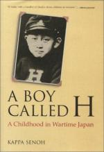 A Boy Called H by Kappa Senoh