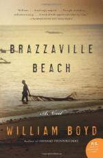 Brazzaville Beach by William Boyd (writer)