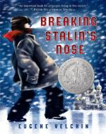 Breaking Stalin's Nose by Eugene Velchin