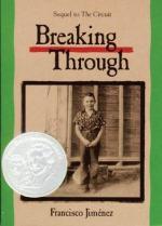 Breaking Through by Francisco Jiménez