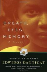 Breath, Eyes, Memory by Edwidge Danticat