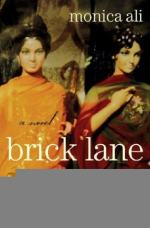 Brick Lane by Monica Ali