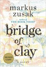 Bridge of Clay by