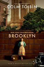 Brooklyn (novel) by Colm Tóibín