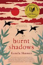 Burnt Shadows by Shamsie, Kamila