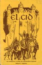El Cid by Marcel Charles Andrade