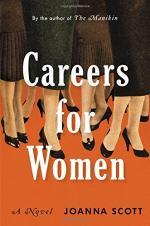 Careers For Women by Scott, Joanna