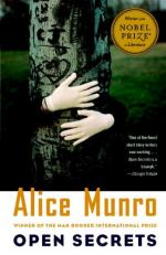 Carried Away (Short Story) by Alice Munro