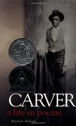 Carver: A Life in Poems by Marilyn Nelson