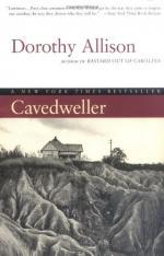 Cavedweller: A Novel by Dorothy Allison