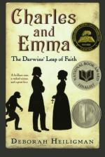 Charles and Emma by Deborah Heiligman