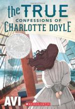 The True Confessions of Charlotte Doyle by Avi and Edward Irving Wortis