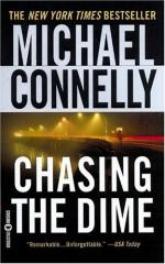 Chasing the Dime: A Novel by Michael Connelly