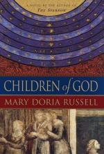 Children of God: A Novel by Mary Doria Russell