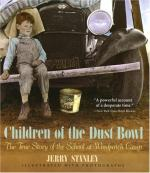 Children of the Dust Bowl: The True Story of the School at Weedpatch Camp by Jerry Stanley