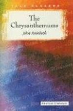 The Chrysanthemums by John Steinbeck