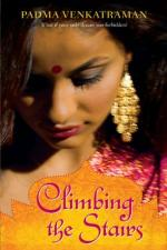 Climbing the Stairs by T. V. Padma