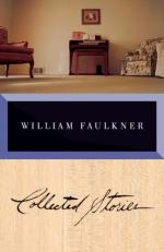 Collected Stories of William Faulkner by William Faulkner
