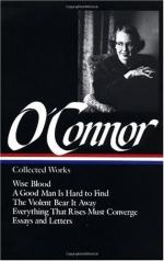 Collected Works by Flannery O'Connor