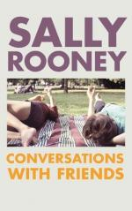 Conversations with Friends by Rooney, Sally