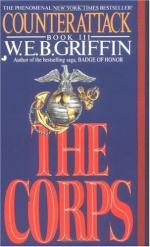 Counterattack: The Corps by W. E. B. Griffin