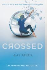 Crossed (Matched) by Ally Condie