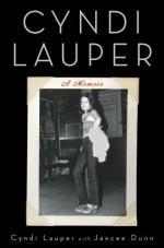 Cyndi Lauper: A Memoir by Cyndi Lauper