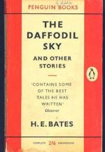 The Daffodil Sky by H. E. Bates