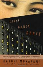 Dance Dance Dance: A Novel by Haruki Murakami