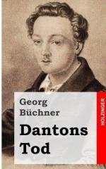 Dantons Tod. by Georg Büchner