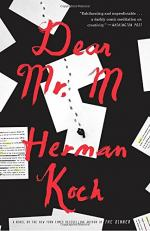 Dear Mr. M by Koch, Herman