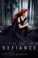 Defiance (Courier's Daughter) by C. J. Redwine