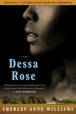 Dessa Rose by Williams, Sherley A.
