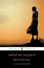 Devil on the Cross by  Ngugi wa Thiong'o