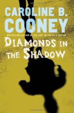 Diamonds in the Shadow by Caroline B. Cooney