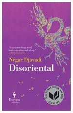 Disoriental by Négar Djavadi
