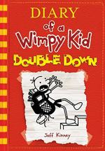 Double Down: Diary of a Wimpy Kid #11 by Jeff Kinney