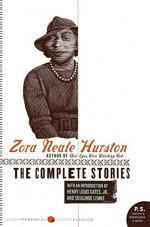 Drenched in Light by Zora Neale Hurston