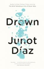 Drown (Short Story) by Junot Díaz