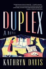 Duplex by Kathryn Davis